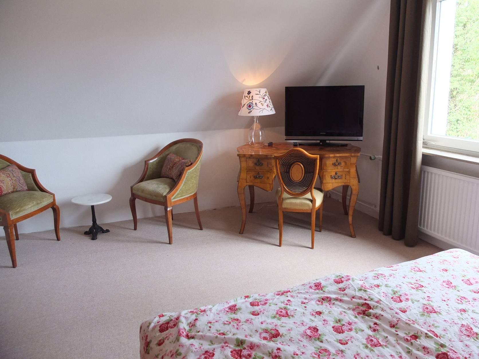 Das Schlafzimmer B&B - Zimmer und Preise